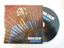 ANNA CALVI : SUDDENLY [ CD SINGLE PORT GRATUIT ]