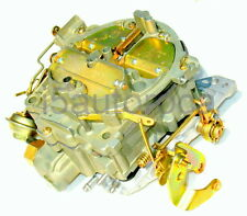 78 ROCHESTER QUADRAJET 4MV CARBURETOR CHEVROLET 1978 350 LIKE EDELBROCK 1902