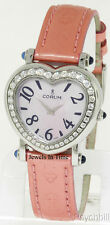 Corum Ladies Heart Beat 24.183.47 Diamonds MOP