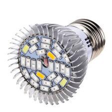 28W LED Grow Light Pianta Fiore Verdura Crescere Lampadina E27 LED LUNGA DURATA