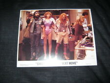 Original CHEECH & CHONG'S NEXT MOVIE Mini 8x10 lobby card #2