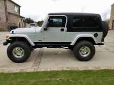 2006 Jeep Wrangler UNLIMITED 4X4