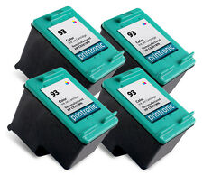 Recycled HP 93 (C9361WN) Color Ink Cartridge for HP PhotoSmart C3100 C3183