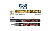 Mr.Hobby Gunze GM12 Gray Grey Gundam Marker Pen Painter Paint Color Bandai