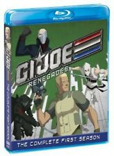 G.I. Joe: Renegades - The Complete First Season  Blu-ray Region A