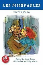 Les Misérables by Victor Hugo (2014, Paperback, Adapted)