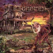 Rumpelstiltskin Grinder - Buried in the Front Yard CD 2005 RR 6674-2 RELAPSE