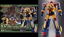 -=] BANDAI - Gx-59 Daltanious Soul of Chogokin [=-