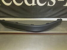 Hyundai Getz Pre Facelift Right Hand Front Bumper Moulding