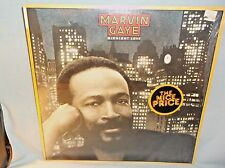 Vinyl record - Marvin Gaye LP, Midnight Love, Columbia FC 38197, 1982 / 2