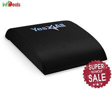 Ab Abdominal Mat Exercise Core Crossfit Hybrid Workout Equipment - ²SYQ2H7