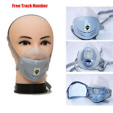 New Anti-Dust Respirator for Welder Welding Paint Spraying Cartridge gas Mask