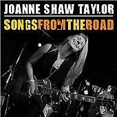 Joanne Shaw Taylor - Songs from the Road (Live CD/DVD 2013)