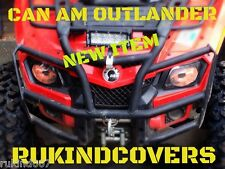 CAN AM  OUTLANDER  HEADLIGHT RUKINDCOVERS NEW ITEM