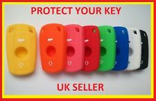 *STOCK CLEARANCE*ONLY £1.99*  BMW 2 3 BUTTON KEY REMOTE SILICONE COVER CASE