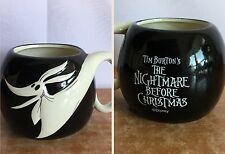 The Nightmare Before Christmas Mug ZERO Dog Mascot Coffee Cup Disney Exclusive