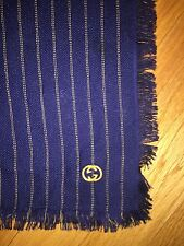 NWT $275 Authentic Gucci Scarf