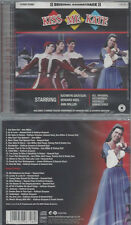 CD--NEU-KISS ME KATE--SOUNDTRACK--