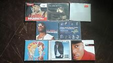 LL Cool J cd bundle / joblot (singles)
