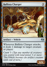 MTG 4x BALLISTA CHARGER - BALISTA D'ASSALTO - KLD - MAGIC