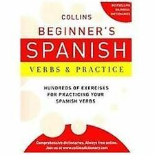 Collins Beginner's Spanish Verbs and Practice Collins Language)