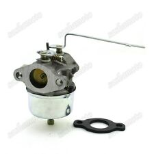 Carburetor Carby For Tecumseh Carb 631918 HS40 HS50 4HP 5HP Engine Lawn Mower