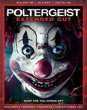 Poltergeist (3D Blu-ray Disc ONLY, 2015, no regular Blu-ray)