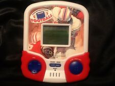 Touchdown Football LCD handheld Video game Tested and Works Micro Games America