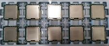 Matched Pair of Intel Six Core Xeon X5650 2.66GHz CPUs AT80614004320AD SLBV3