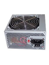 FREE SHIP! Shark 600W ATX12V V2.0 Silent 120mm Fan Desktop PC Power Supply 8pin