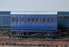 Hornby R212 4 Wheel Coach Boxed Mint
