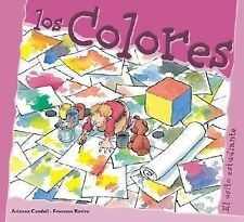 Los Colores (Colors) (El Osito Estudiante (Little Bear's Firsts)) (Spanish Editi