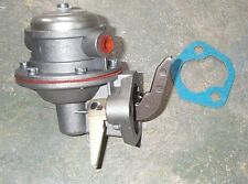 JOHN DEERE FUEL PUMP (SEE LIST OF MODELS THIS WILL FIT)