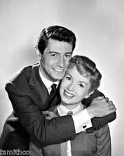 Debbie Reynolds with Eddie Fisher 8x10 Photo 009