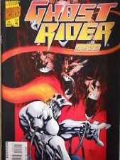 Ghost Rider 2099 A.D. n°23 1996 ed. Marvel Comics  [G.251]