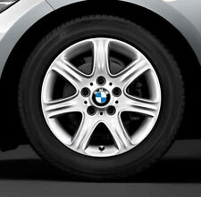 4 BMW Summer wheels Styling 377 RDCI BMW 1st Series F21 2 F22 205/55 R16 91W