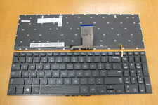 NEW SAMSUNG Series 7 Chronos NP770Z5E 770Z5E US backlit keyboard black backlight