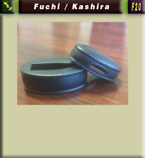 Sword Fitting Kit Fuchi Koshirea Menuki for Shinken Iaito Iaido katanaTsuka f20