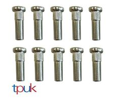 FORD TRANSIT CONNECT WHEEL STUDS STANDARD SET OF 10 FRONT