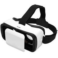 Lightweight VR BOX Virtual Reality 3D Glasses for Smartphones 4.5-5.5 inches