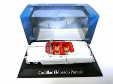 CADILLAC ELDORADO PARADE 1953 - 1:43 NOREV ATLAS MODEL VOITURE