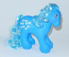 139 My Little Pony ~*RARE Mail Offer Tux Coat n Tails BEAUTIFUL!*~