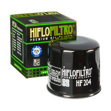 Hiflo Oil Filter HF204 Honda AquaTrax F-12 2002 - 2007