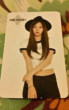 Red velvet seulgi artium sum coex OFFICIAL  Photocard  Kpop K-pop
