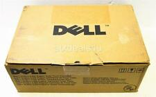 NEW In Open Box Sealed Bag Dell HY 5,000pgs P587K Cyan Toner 2145cn Free S&H