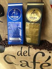 Diosa del Cafe Oro and Goddess Blend Nicaraguan Coffee Beans Medium Roast bags