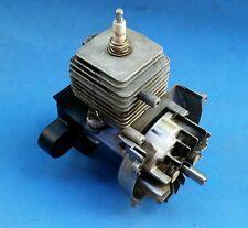Ryobi 700R Trimmer Crankcase, Cylinder-Piston Assembly and Shroud - Short Block