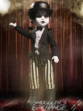 MAITRE DES MORTS, Living Dead Dolls Series 33, Moulin Morgue, Mezco Toyz, NEW!