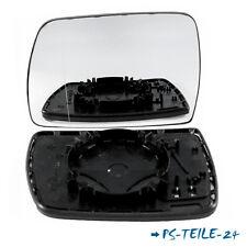 Spiegelglas für BMW X3 E83 2004-2010 links asphärisch fahrerseite