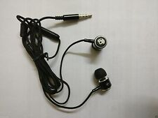 Skull Candy In-ear Earphone Metal with Mic 3.5MM JACK Headphones